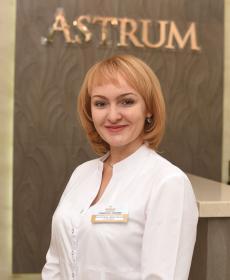 Сорокина Екатерина Николаевна