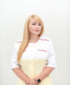 Таджиева Айгуль Рахманкуловна
