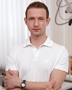 Родькин Станислав Витальевич